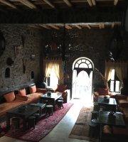 Riad Imlil Restaurant