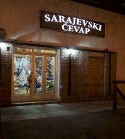 Sarajevski CEVAP Kod Dakca