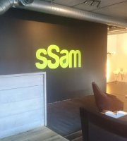 Ssam Bistro AS