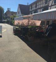 Restaurant Jagerstube