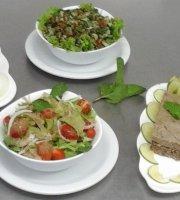 Tahine Culinária Árabe