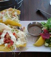 MasterFish Grill