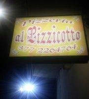 """Pizzeria """"Al Pizzicotto"""""""