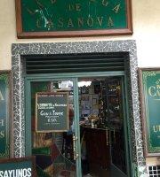 La Bodega De Casanova