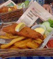 Fiskhuset