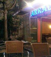 Restaurant Arkadas