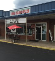 Long Island Pizza