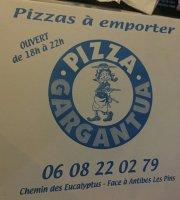 Gargantua Pizza