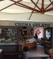 Eiscafe Crema Gelato