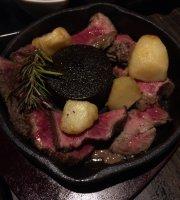 Kangoku Restaurant the Lockup Nagoya