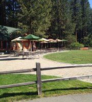 Hume Lake Snack Shop