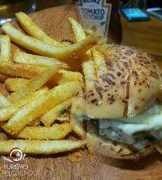 Toro Loco Burger