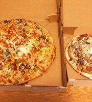 Pizza Temptations