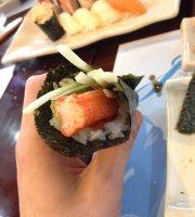 J T Sushi