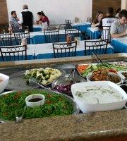 Manura churrascaria e cozinha arabe