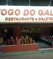 Restaurante E Galeteria Fogo Do Galpao
