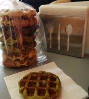 Damien's Belgian Waffles
