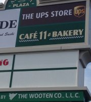 Cafe 11 and Bakery
