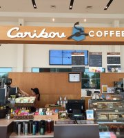 ‪Caribou Coffee‬