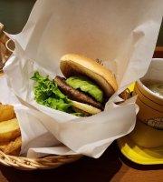 Freshness Burger Shinyokohama