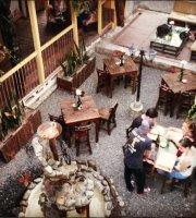La Chambrana Café Bar