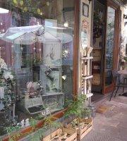 Antica Pasticceria Fronte Della Rocca