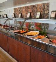 Naupaka Terrace Restaurant