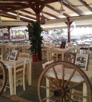 Taverna Ombrosgialos