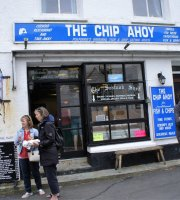 The Chip Ahoy