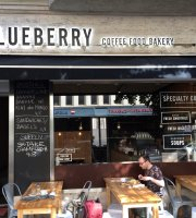 ‪Blueberry Coffee Food Bakery‬