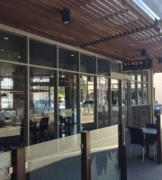 Ginga Japanese Restaurant Portside Wharf