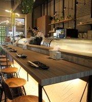 Teien Sushi Bar