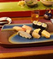 Sushi Japanese Style Cuisine Konoma