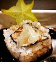 Keamuka Sushi Timbó