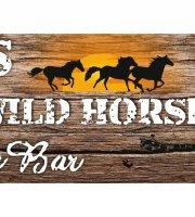 Hits Wild Horses