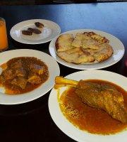 Restoran Beriani Asif