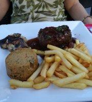 Brasserie de l Oustal