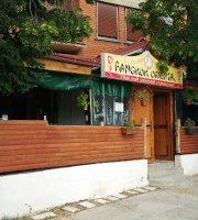Bangkok Oriental Restaurant