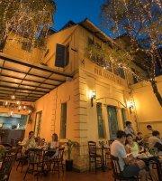 Nhà hàng Ngon Villa