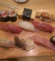 Sushi Dokoro Fukumaru