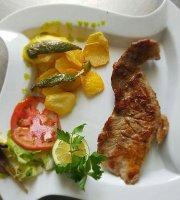 Restaurante La Rambla