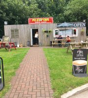 Pit-stop Cafe