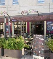 Cafe Vin et Cie