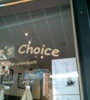 Sophie's choise