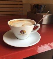 Caffe' & Caffe'