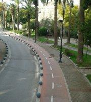 Piazza Di Orangio