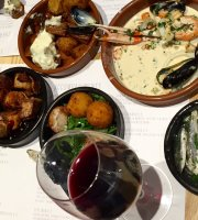 The Midland Tapas & Wine Bar