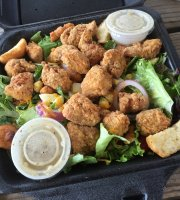 mojos seafood and chicken