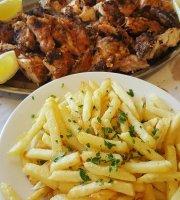 Restaurante el Cuervo
