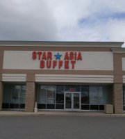 Star Asia Buffet